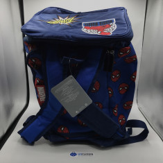 Mochila/Mala de Mão Infantil (Spider-Man)