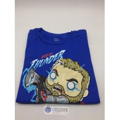 Camiseta Infantil Funko - Tam: M