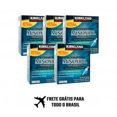 5 caixas Minoxidil - FRETE GRÁTIS