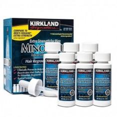 Minoxidil - 6 frascos - Val. 11/22+