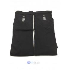 Camisetas Masc. Gola V (2 unidades) - GAP Tam: GG