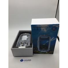 Case à Prova D'água para Iphone 7 Plus/8 Plus