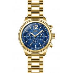 Relógio Masc. - Invicta Modelo: 28896 Com Caixa