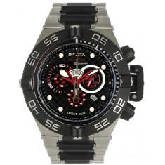 Relógio Masc. - Invicta (Modelo: 6550) Acompanha Caixa