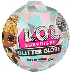"""Boneca """"Glitter Globe"""" - LOL Surprise"""
