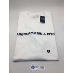 Camiseta Abercrombie & Fitch - Tam: P, M, G e GG