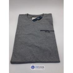 Camiseta Abercrombie & Fitch - Tam: M e G