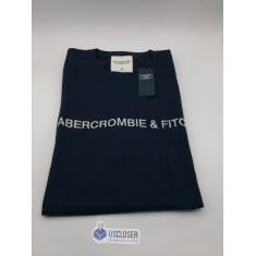 Camiseta Abercrombie & Fitch - Tam: M, GG e XXG