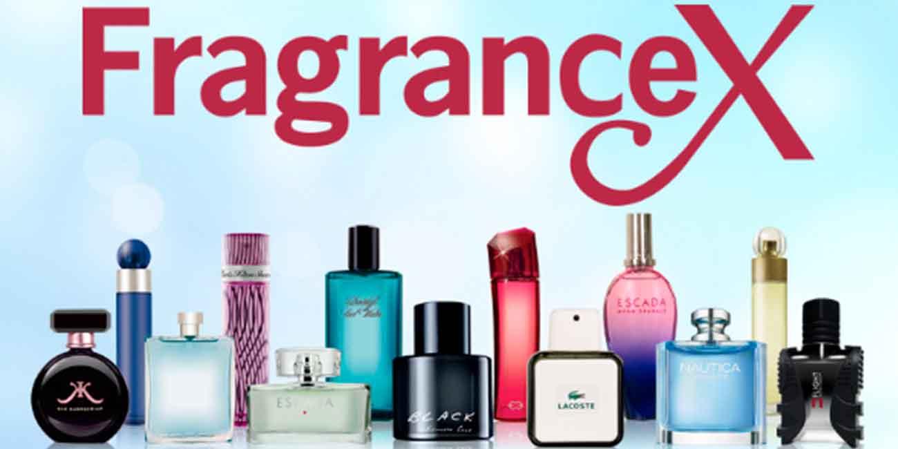 Compre perfumes em atacado direto dos EUA