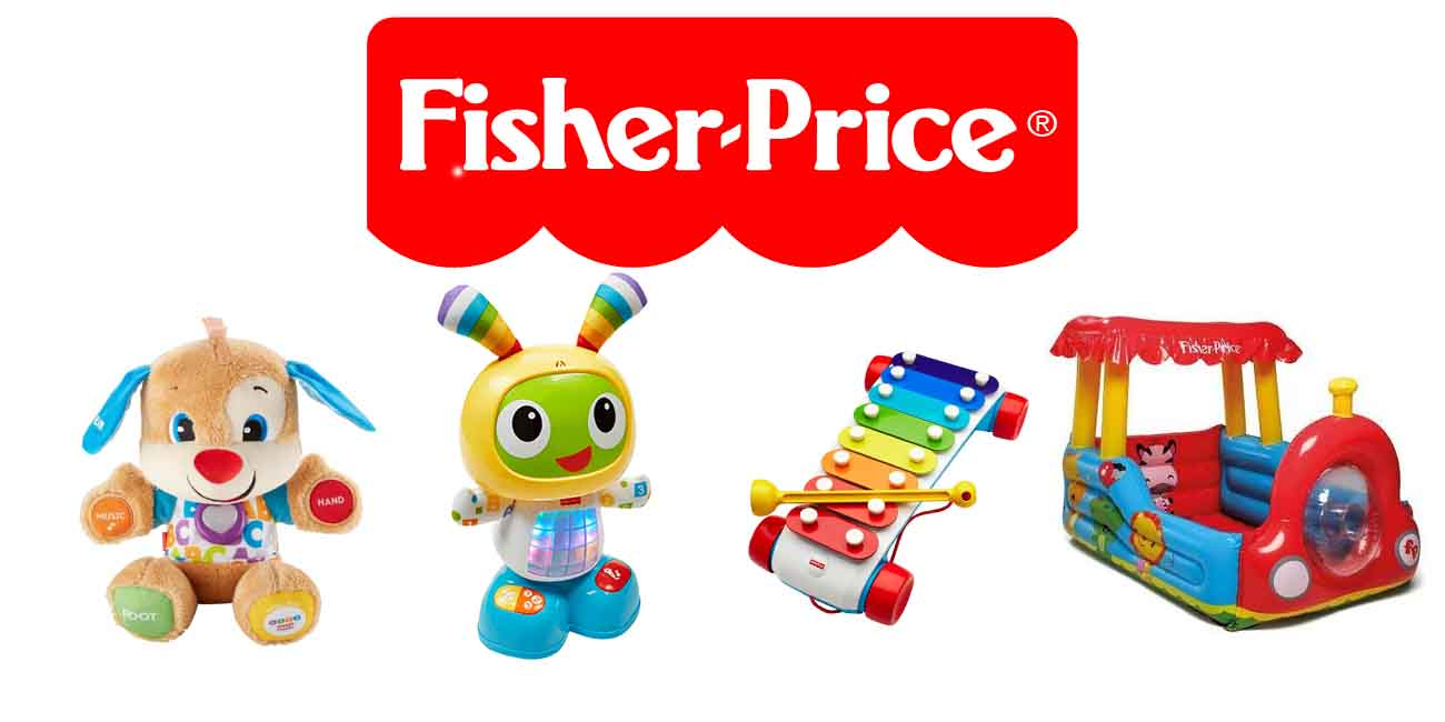 Vamos Lucrar Com A Fisher Price?!