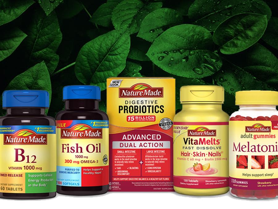 Está Querendo Importar Vitaminas? Então Leia Essas Dicas