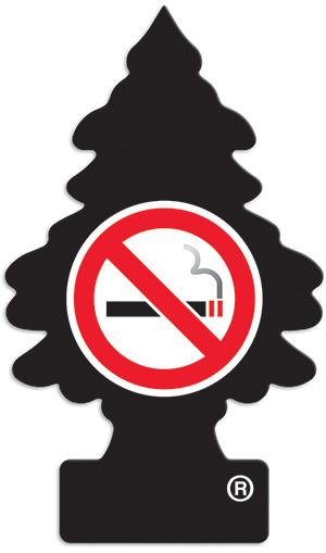 24x No Smoking