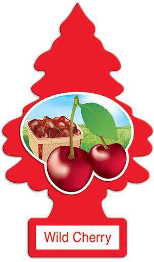 24x Wild Cherry
