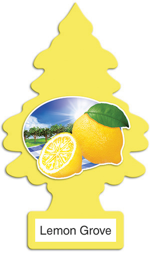 24x Lemon Grove