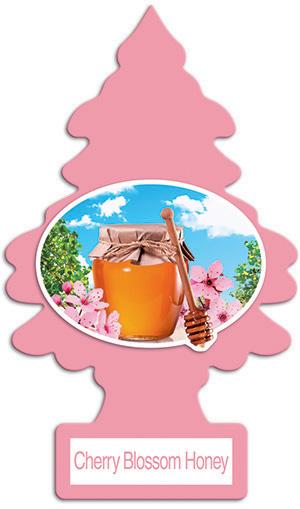24x Cherry Blossom Honey